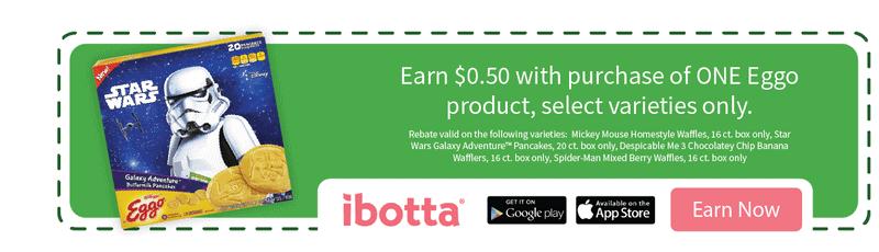 ibotta offer logo