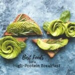 High-protein-breakfast-foods