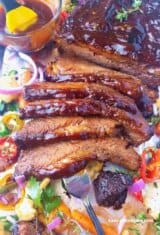 Easy & Juicy Beef Brisket