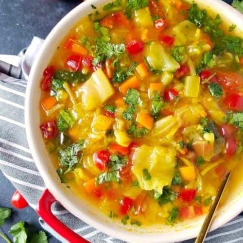 diabetic cabbage soup diet