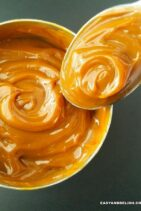 Dulce de Leche (Microwave, Pressure Cooker, and Slow Cooker)